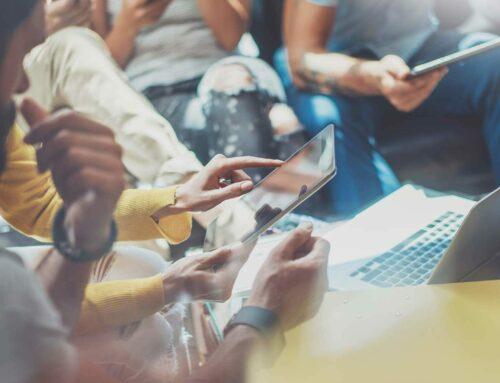 Las APIs como motor de la transformación digital