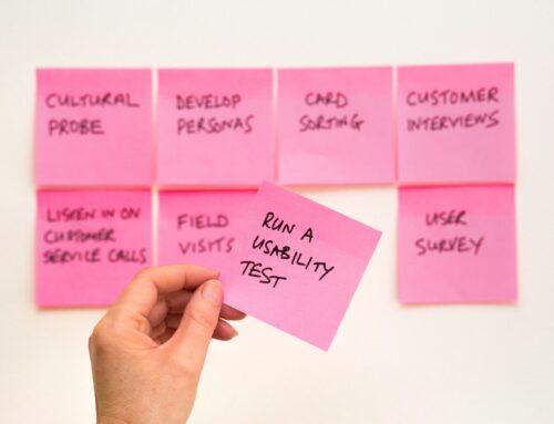 Design Thinking para la innovación y la gestión del cambio en la empresa