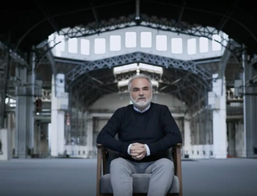 """Jordi en La 2, documental """"Un siglo, cuatro ruedas"""""""
