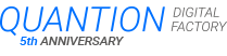 Quantion Digital Factory Logo