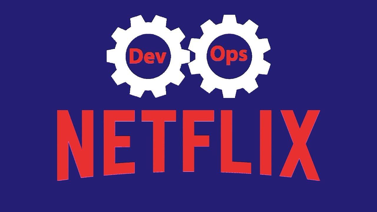 DevOps Caso de éxito Netflix