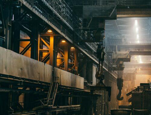 Haz crecer tu empresa durante la Cuarta Revolución Industrial