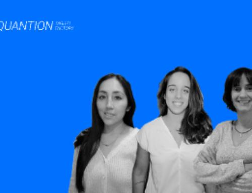 Mujeres STEM: educación, profesión y futuro
