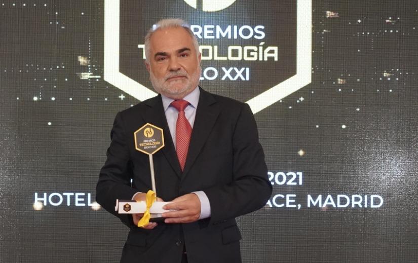 Premios Nacionales de Tecnología