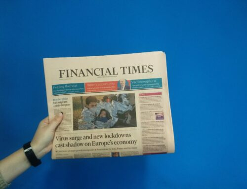"""Jordi Griful: """"los aspectos cualitativos han sido clave para que Quantion aparezca en el ranking del Financial Times"""""""